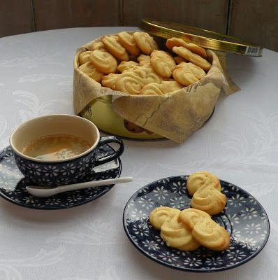Vanilková esíčka