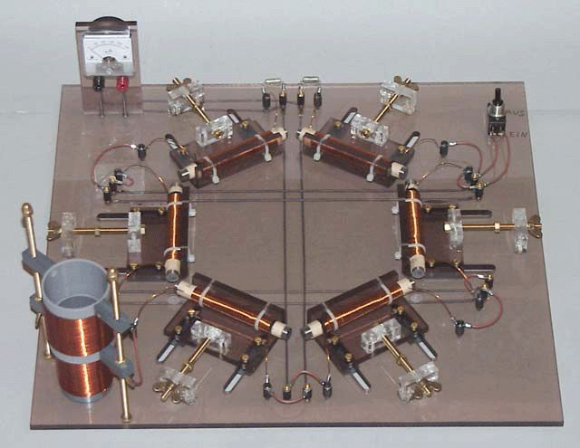 Free-Energy Devices - Passive energy-gathering systems