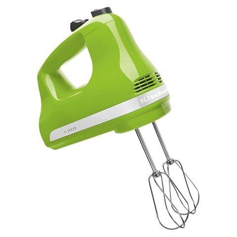 http://www.home2kitchen.com/category/Hand-Mixer/ http://www.cadecga.com/category/Hand-Mixer/ KitchenAid® 5-Speed Hand Mixer