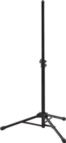 Roland ST-CMS1 Monitor Speaker Stand by Roland. $79.00. The ST-CMS1 Monitor Speaker Stand by Roland is an essential accessory for the CM series speaker system ideal for stage, studio, storefronts and more. It ensures precise positioning of CM series CUBE speakers and mounts them safely and securely. Its rugged, roadworthy design supports up to 12.5 lb (5.6 kg) and features heavy steel legs, a thick center pipe, convenient scale marks and is adjustable up to 4.26 ft ...
