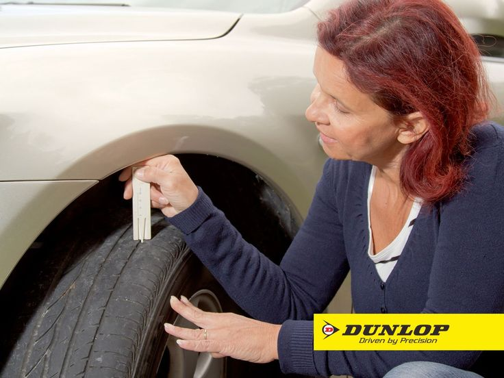 Do you have uneven tread wear? Rotate your tyres between every 8,000 and 10,000 kilometres! #DunlopTyresSA #TyreRotation