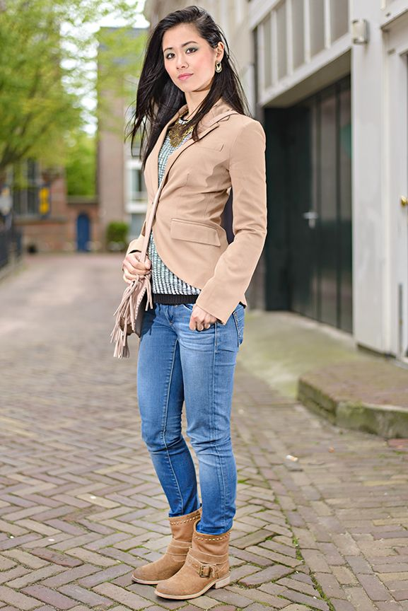 Outfit: Casual Look