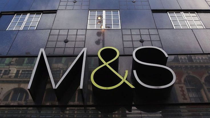 M&S pulls online ads from Google over extremist content fears - BBC News