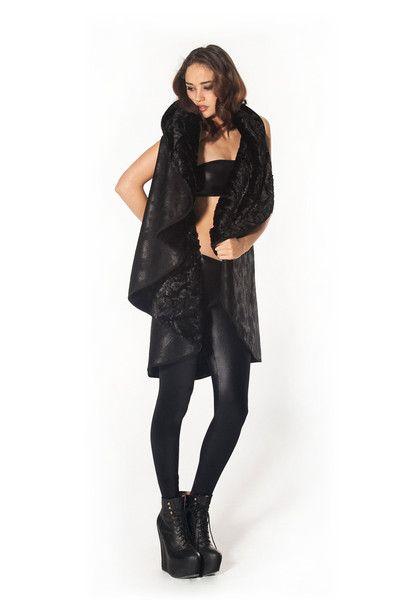 Circle Cloak, $200AUD