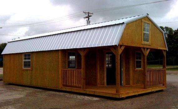Storage Building Homes markcastroco