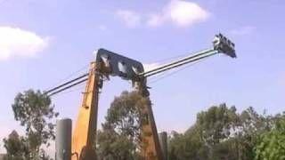 rush thorpe park - YouTube