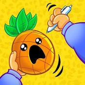 http://mobigapp.com/wp-content/uploads/2017/04/8160.jpg  #AppleApp, #Arcade, #IOS, #Iphone, #PineapplePen, #Аркады Иногда все, что вам нужно, это засунуть перо в фрукт.  Нажмите, чтобы бросить перо и попытаться ударить ананас или яблоко.Поразитесь в идеальный центр два раза подряд и испытайте радость!  Брось�