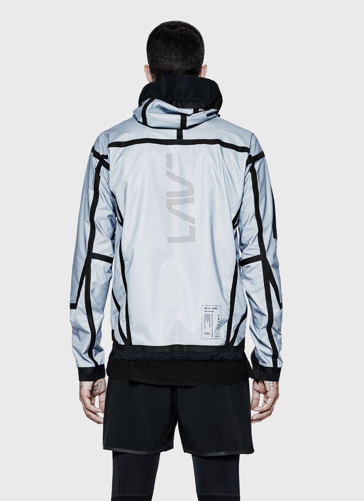 Siki Im x ISAORA RVN_ 3L Jacket