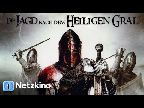 Die Jagd nach dem Heiligen Gral (Abenteuer in voller Länge, ganze Filme, komplette Filme) - YouTube