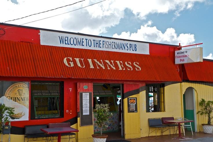 Barbados & Rum | Coastlines & Tan Lines™