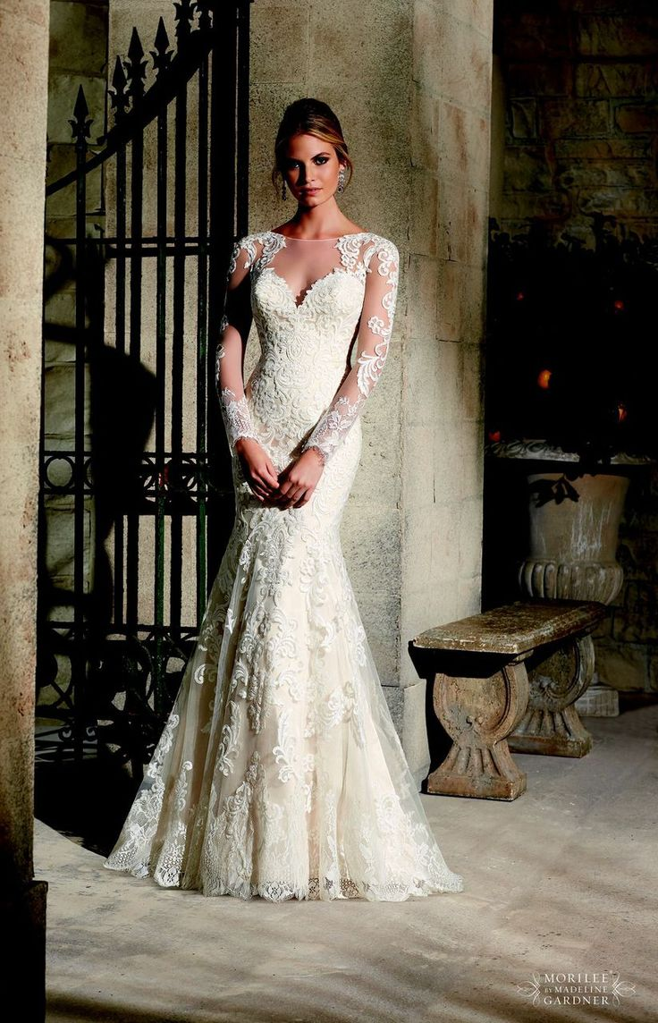 fashion maelani mori madeline gardner wedding dress