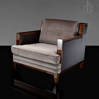 blainey north oliver smoking chair - Google Search