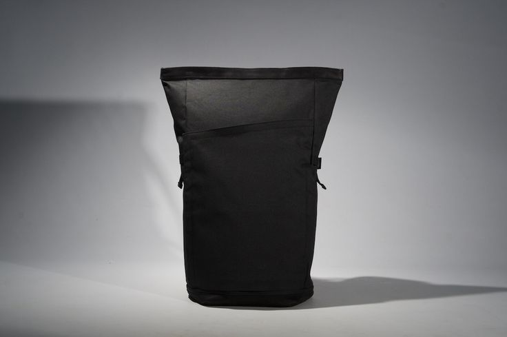 Invisible Backpack - for urban lifestyle