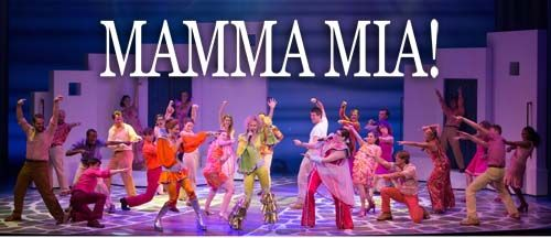 Ticket Giveaway: Now is your chance to see the smash hit musical based on the songs of ABBA when it comes to Fox Performing Arts Center in Riverside California February 4th & 5th.