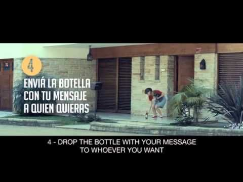 Message in a Bottle - Intro (Andes AD 1) - YouTube