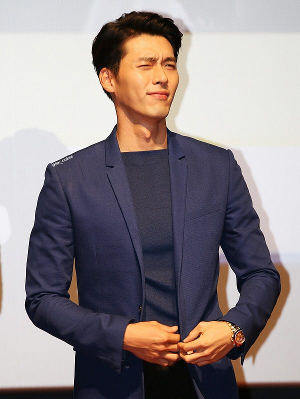 hyun bin 2015 - OMG, why is he so cute!