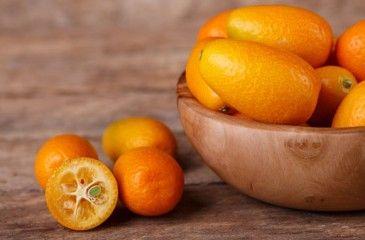 Кумкват: польза фрукта
