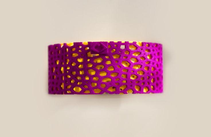 Bracelet Earth collection - Color - di dioneadesign su Etsy