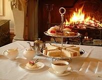 Afternoon Tea Hertfordshire, Essex | Country House Hotel Hertfordshire - Downhall