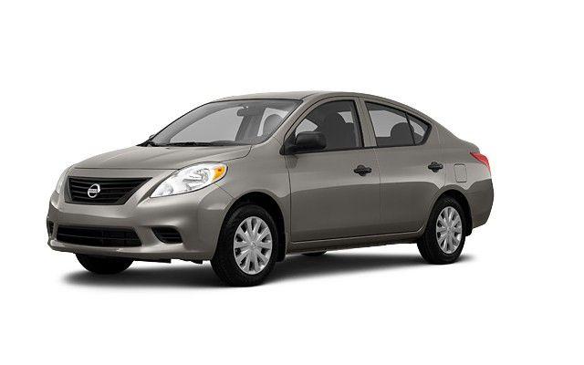 2014 Nissan Versa | NJ New Vehicle Dealer | Hillside Edison New Jersey