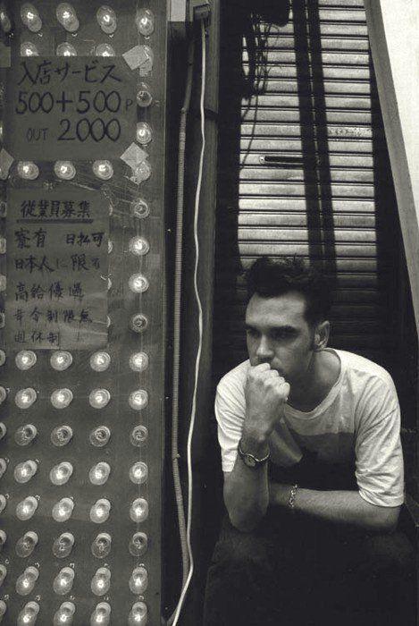 Morrissey ❤️