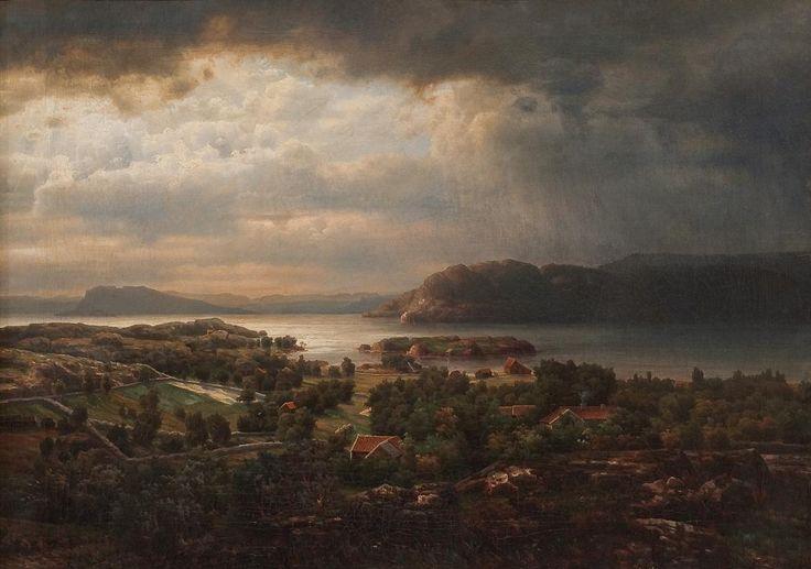 Den eldste kunsten i KODEs samlinger forteller fascinerende historier om Europa og Norge.Følg byens egen kunstsamling gjennom flere århundrer.Her kan du fortape deg i storslåtte naturskildringer