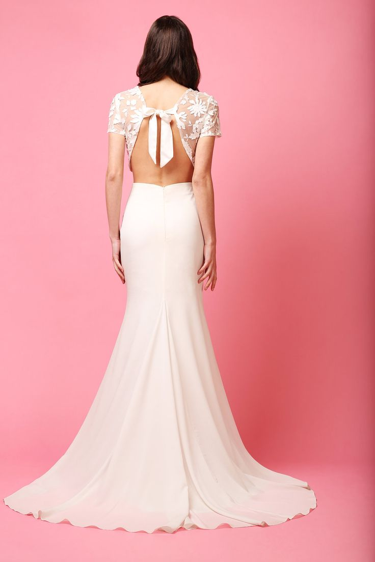 MATCH MADE BRIDAL || ROSIN TOP  + JOCIE SKIRT #bridalseparates #lacetop #fitandflare #cepeskirt