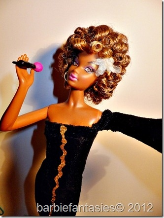 Barbie. Biography of a singer. Whitney Houston – THE VOICE of our century