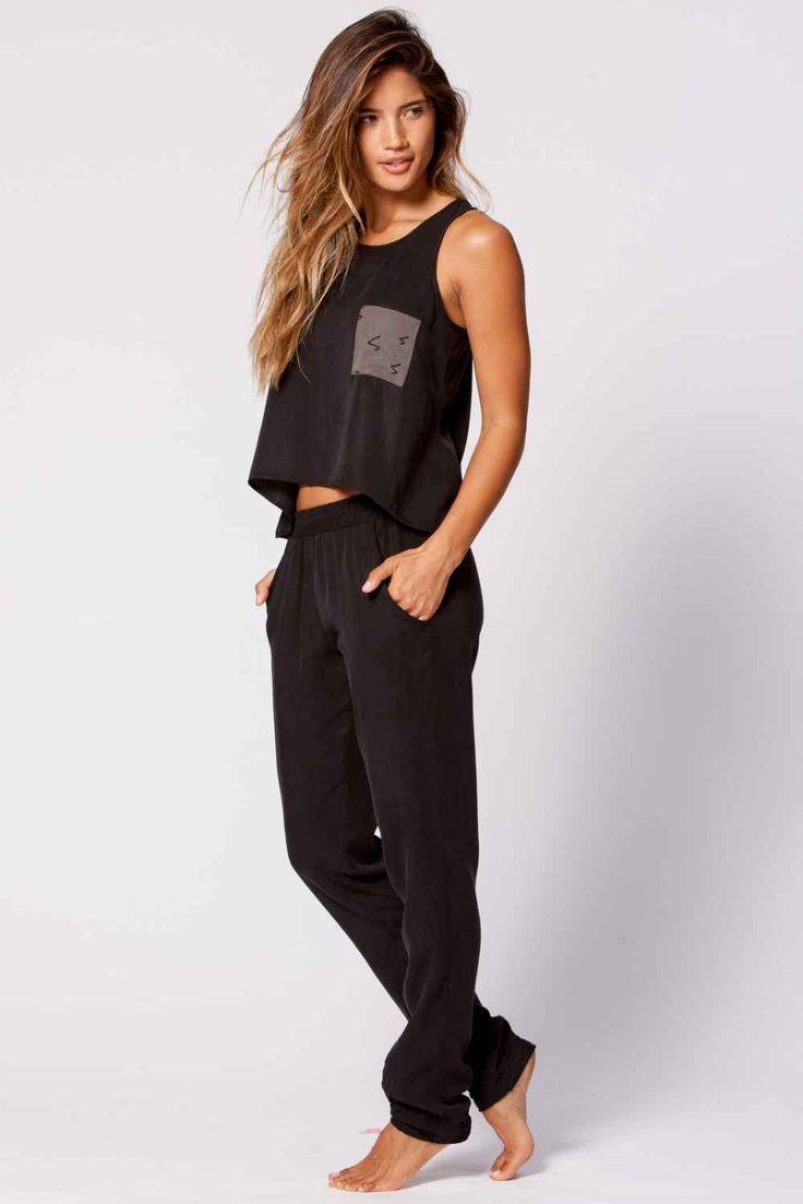 Lunya Performance Sleepwear- Best Pajamas