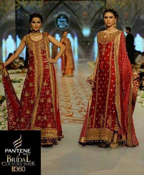 Designer Wedding Dresses 2015 For Women 0016