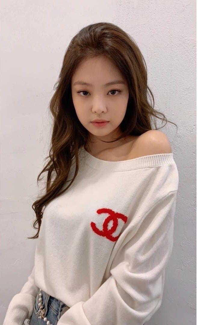 Pin By C On Jennie Kim Blackpink Blackpink Jennie