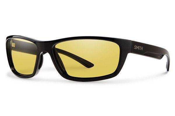 smith ridgewell black sunglasses techlite polarized low. Black Bedroom Furniture Sets. Home Design Ideas