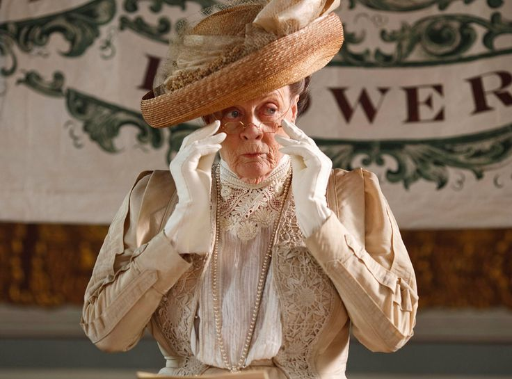 Downton Abbey 2013 Schedule TV | Downton Abbey : OMG Moments!