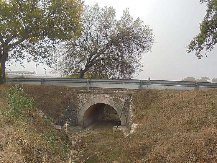 LamaLentos - Alcanena - Caminhada com património: o património industrial e técnico de Alcanena - 25 / 42