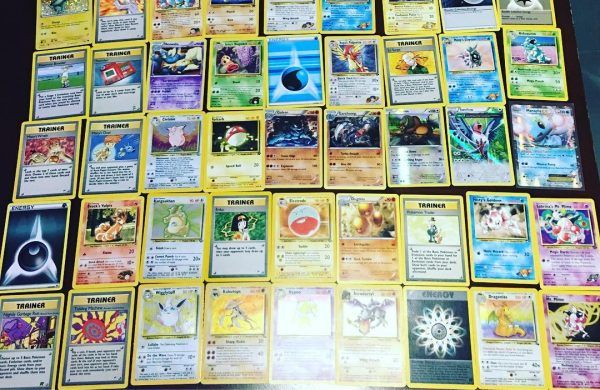 Sell your Pokemon Cards Online! Tips and Methods!