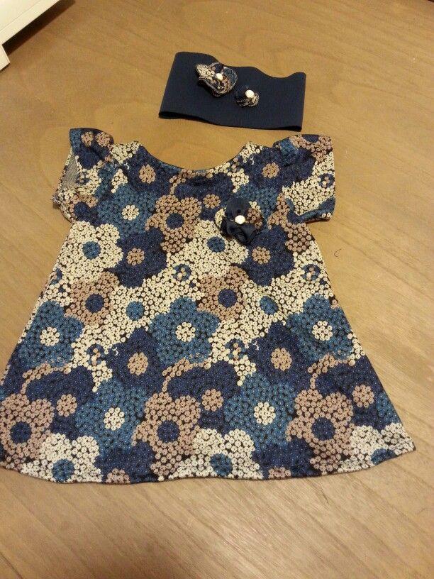 3-6 months handmade dress by ♡Elsa♡