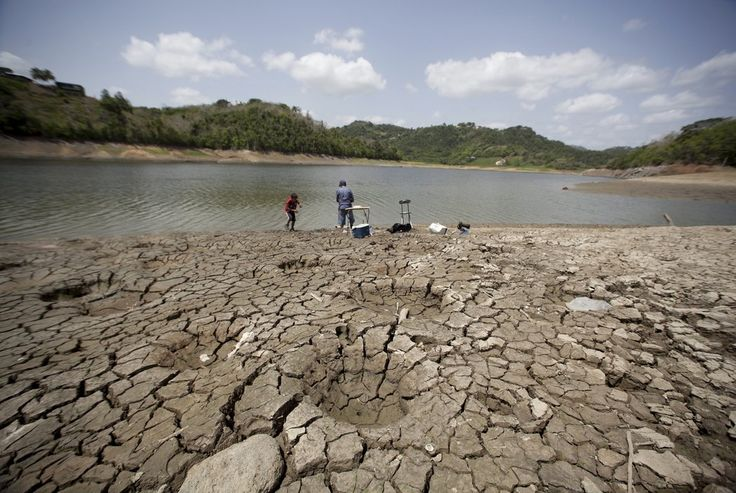 Risk of Extreme Weather From Climate Change to Rise Over Next Century, Report…