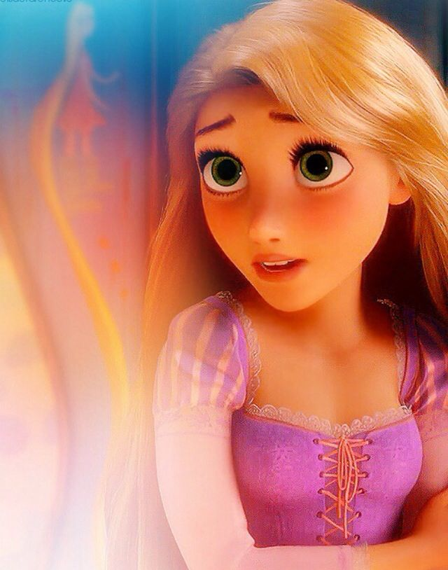 Number Four: Repunzel!!! I like how Disney rearranged to story. Repunzel is the first funny Disney Princess. I like how she is funny and adventures.