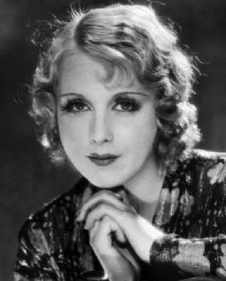 Anny Ondra holds a distinctive position as the actress who starred in Great Britain's first sound film, Alfred Hitchcock's Blackmail (1929), although, ironically, she remained silent.  The Austro-Hungarian Ondra, who began her abbreviated English film career in 1928, was an accomplished star of Czechoslovakian and German silent comedies when she exported her talents to First National-Pathé and British International Pictures