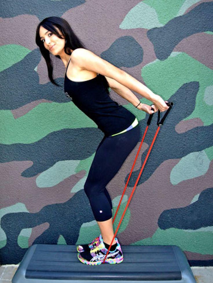 Arm Exercises For Women   POPSUGAR Fitness