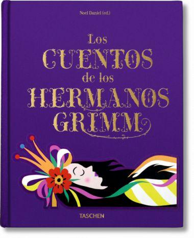 """8-12 AÑOS. Los cuentos de los hermanos Grimm / Jacob y Wilhelm Grimm. En homenaje al 200º aniversario de los cuentos, The Fairy Tales of the Brothers Grimm trae a la vida veintisiete de los más amados cuentos de hadas clásicos de los Grimm, incluidos todos los clásicos, como """"La Cenicienta"""", """"Blancanieves"""", """"La bella durmiente"""" y """"Hansel y Gretel"""", en una nueva traducción encargada especialmente para esta publicación."""