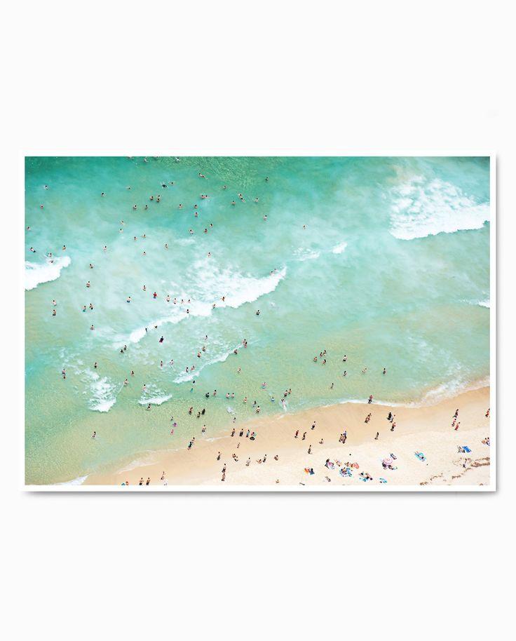 Bronte Marine Fine Art Photographic Print Image