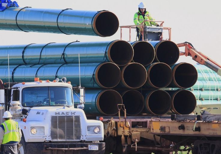 Judge rules Dakota Access pipeline company can keep spill risks secret from the public  Conservatives (Republicans) at work. How is this in the public interest?