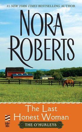 Nora Roberts The O'Hurley Series