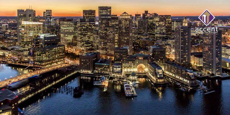 BOSTON | 5 DÍAS DESDE 895 €  Salidas diarias desde Madrid y Barcelona hasta el 31 de Agosto