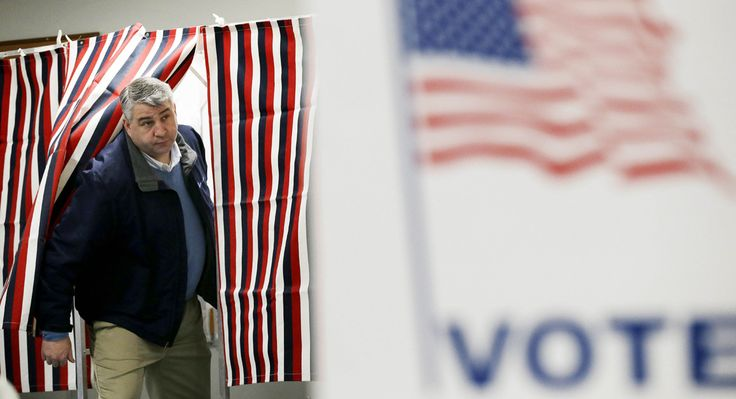 Super Tuesday: Everything you need to know