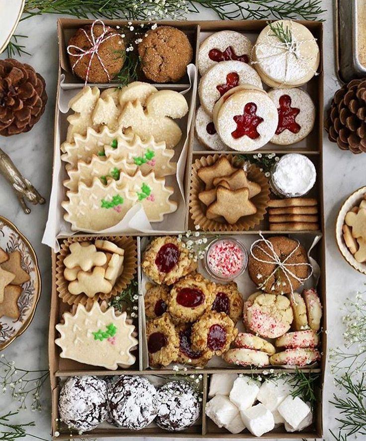 Christmas cookies @foodandwine
