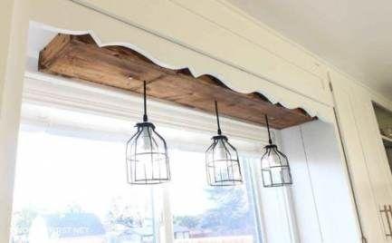 Farmhouse home decor joanna gaines light fixtures 58+ ideas
