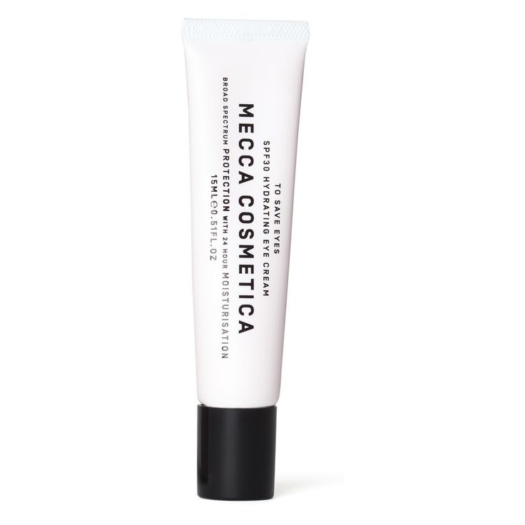 Mecca Cosmetica - To Save Eyes SPF 30 15ml