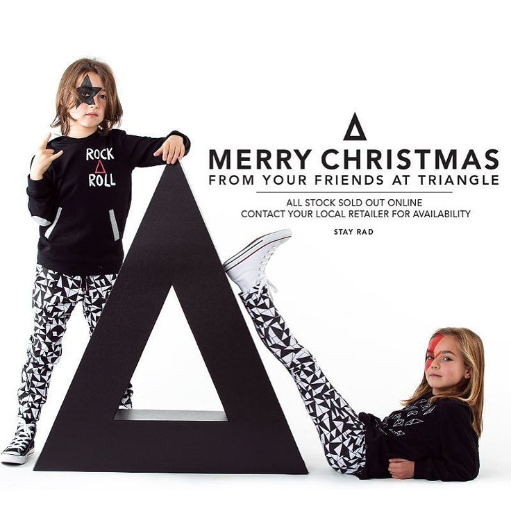 Merry Christmas Eve from the Southern Hemisphere ... If you are after some Triangle - we are all out here at HQ online - so please go visit one of our amazing retailers on the stockist link on our website ... Be safe enjoy those you love and have a very Merry Christmas wherever you are in the world - Aroha Nui.  #itsmytriangle #christmas #love #family #aroha